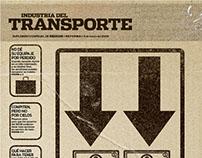 Portada suplemento Industria del Transporte