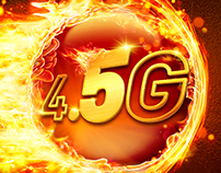 4.5G Claro