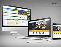 Online Sportbook  |  Brazil Theme | iGaming