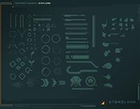 Stormland Shape Sheet