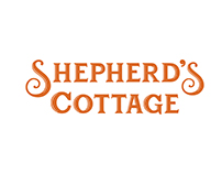 Shepherd's Cottage - Branding