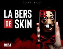 LA BERS DE SKIN   Key Visual