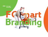 FQ mart branding