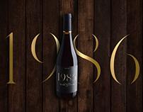 1986 - Pinot Noir Gran Reserva