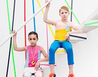 Mikolai Berg - Telegraph Kids editorial