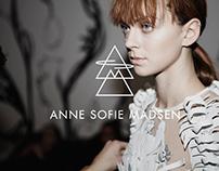 Anne Sofie Madsen CPHFW AW14