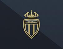 AS Monaco x Nike