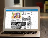 Diseño y programación web Prograf.com.co
