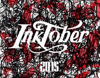 Inktober 2015 - Character Design
