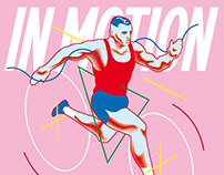 IN MOTION iTunes cover