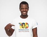 RCL FOODS - MANDELA DAY 2018