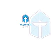 TASHFIER LOGO