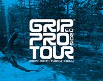 Grip EQ Pro Tour