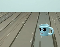 Teacup and Teapot Animation