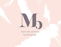 Mb - Pan de Autor