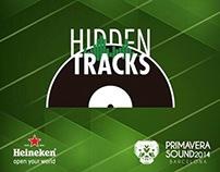 Heineken Primavera Sound 2014