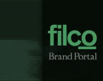 FILCO Brand Portal