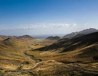 MORABEZA LANDSCAPE [Cabo Verde]