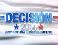 DECISION 2014 - TVN Noticias