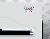 Think Audi