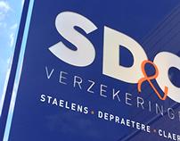 SD&C identity