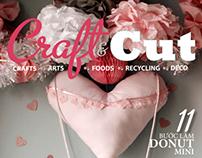 Handmade Craft&Cut Magazine