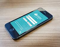 Molina Healthcare App Concept