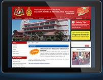Jabatan Bomba dan Penyelamat Negeri Perak