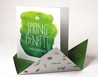 Edible Schoolyard Spring Benefit