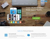 Website Design | Skybuilders