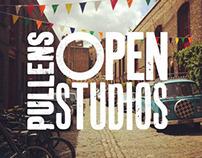 Pullens Open Studios