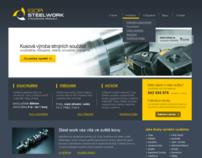 Web design, Logo design, Company style
