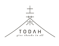 TODAH cafe BX design
