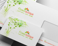 Graphic design - logo design - corporate identity