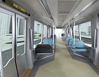 Tren Urbano Metropolitano