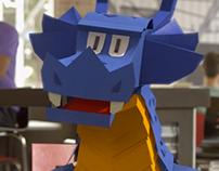 BK | Dragon