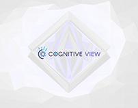 Cognitive View logo....