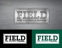 Field Fastener