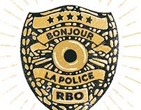 RBO - Bonjour la police