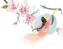 Secret of Mulan
