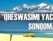 Quechua invitation