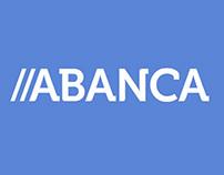 ABANCA commercial site