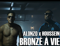 ALONZO FT HOUSSEIN