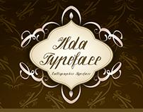 Ilda Typeface