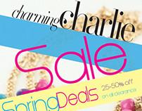 Branding Charming Charlies