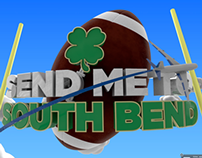 Send Me to South Bend
