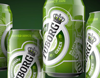 Tuborg - New Design - Best of