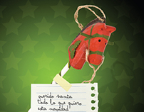 Navidad Geely