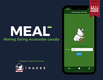 MEAL: Accessible Eating [BETA]