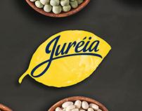 Branding Juréia Alimentos